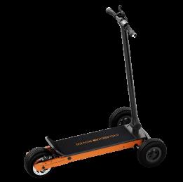 Rover | Gunmetal Grey / Burnt Orange GEN2 SR EU - Demo model